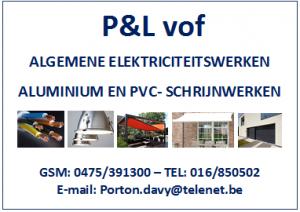 P&L vof